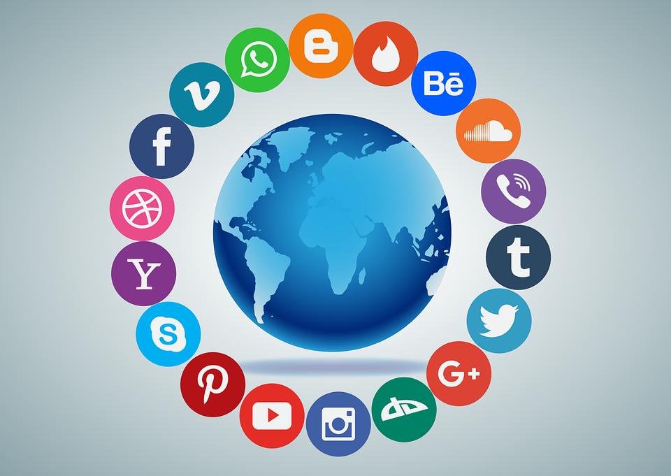 Social network: numeri e statistiche